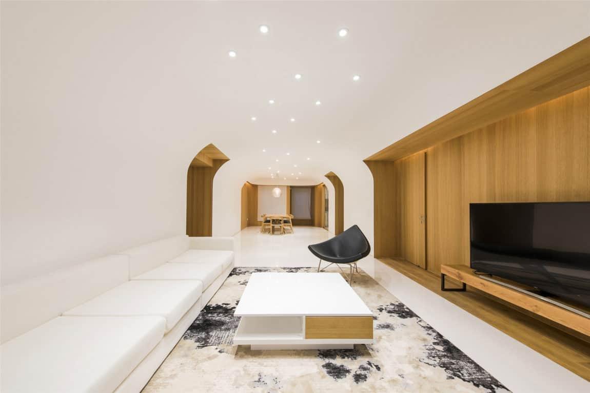 Haitang Villa by ARCHSTUDIO (2)