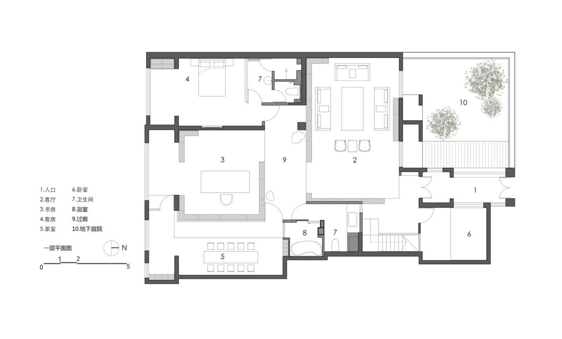 Haitang Villa by ARCHSTUDIO (26)