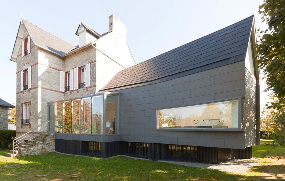 Home in Saint-Cast by Feld Architecture (2)