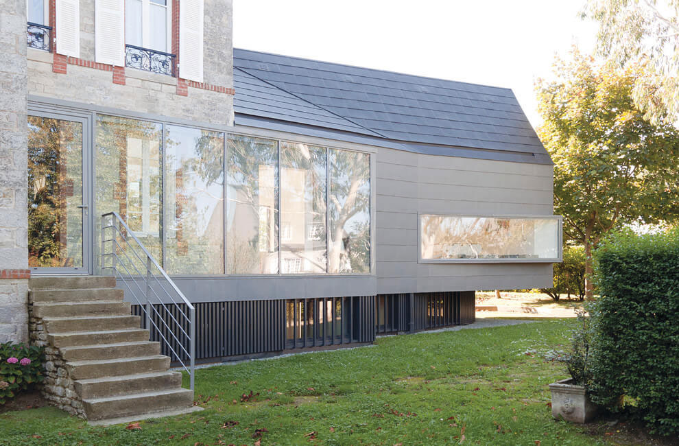 Home in Saint-Cast by Feld Architecture (3)
