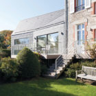Home in Saint-Cast by Feld Architecture (5)