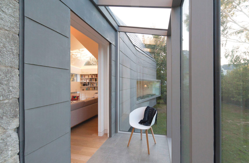 Home in Saint-Cast by Feld Architecture (6)