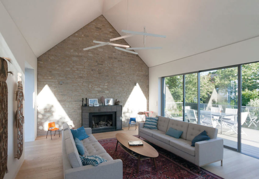 Home in Saint-Cast by Feld Architecture (7)
