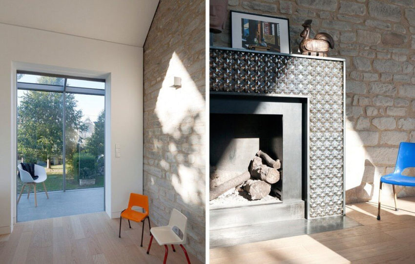 Home in Saint-Cast by Feld Architecture (8)