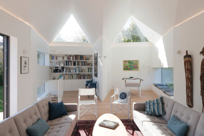 Home in Saint-Cast by Feld Architecture (9)