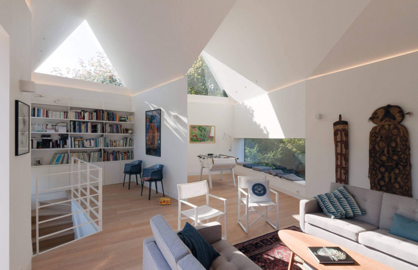 Home in Saint-Cast by Feld Architecture (10)