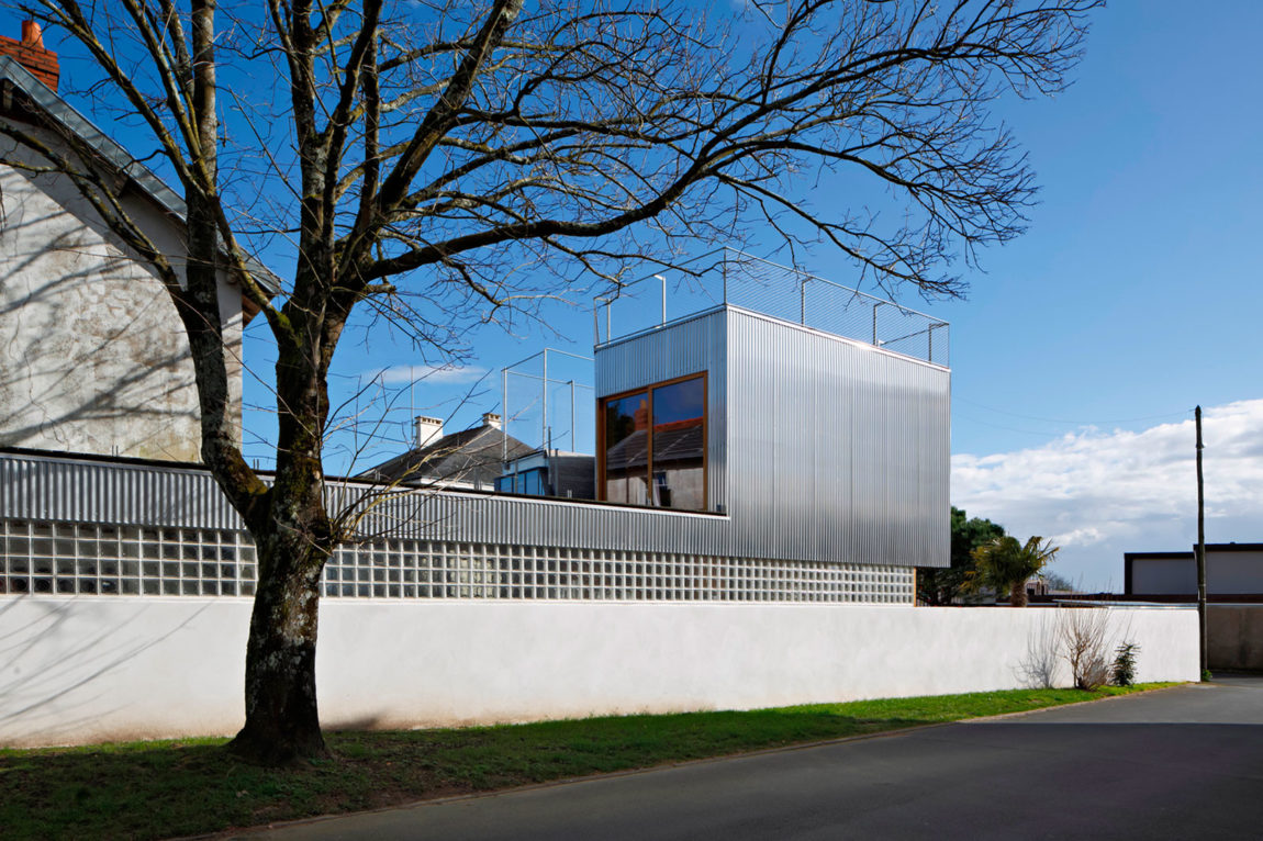 House Extension in Nantes by Mabire Reich Architects (1)