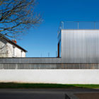 House Extension in Nantes by Mabire Reich Architects (2)