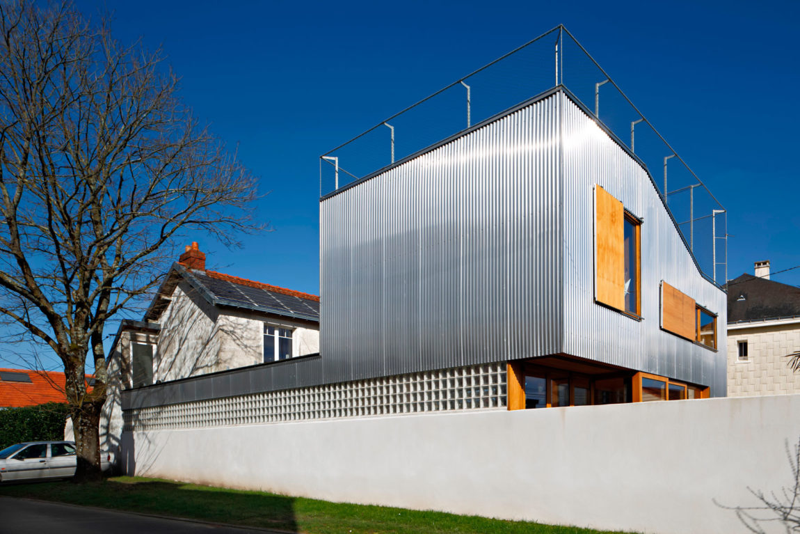 House Extension in Nantes by Mabire Reich Architects (4)