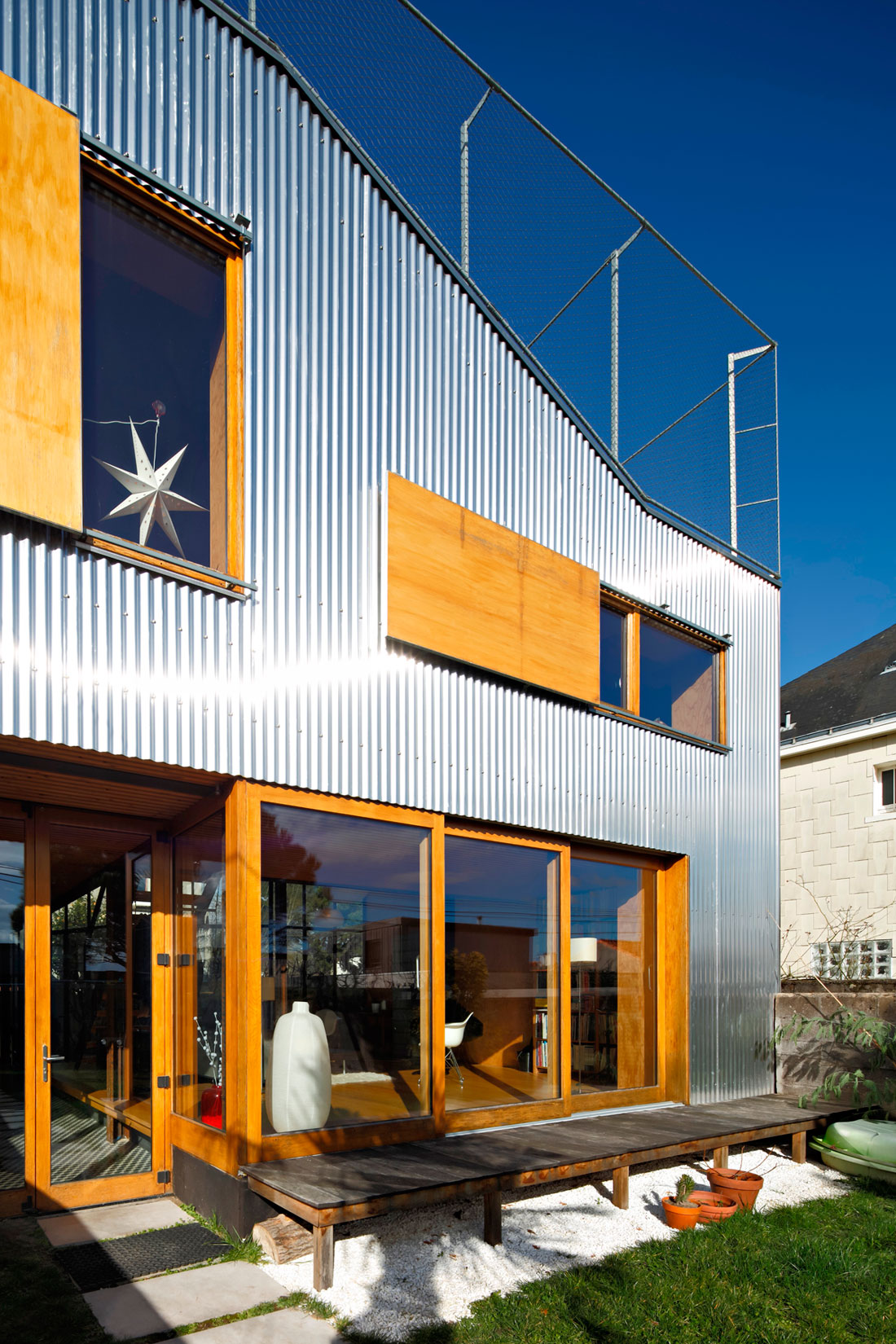 House Extension in Nantes by Mabire Reich Architects (5)