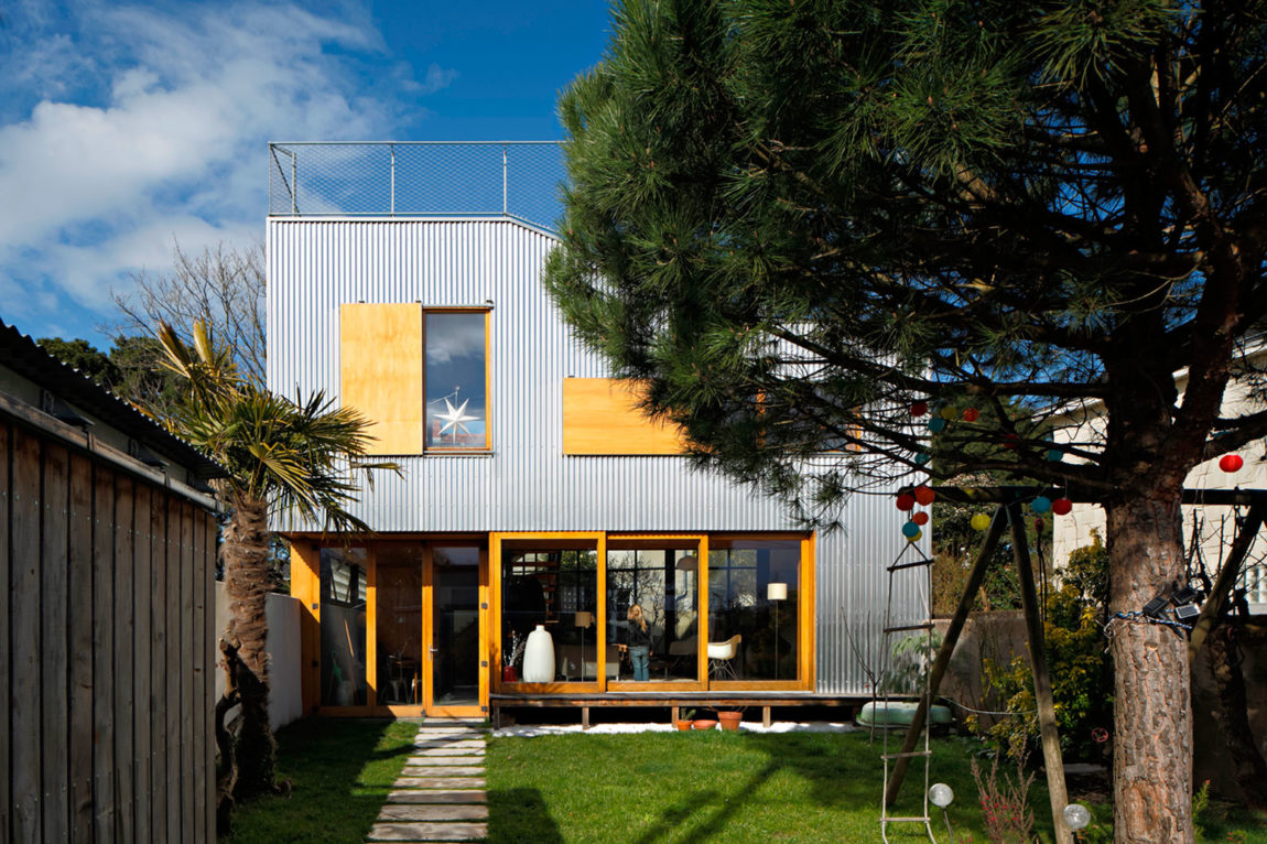 House Extension in Nantes by Mabire Reich Architects (6)