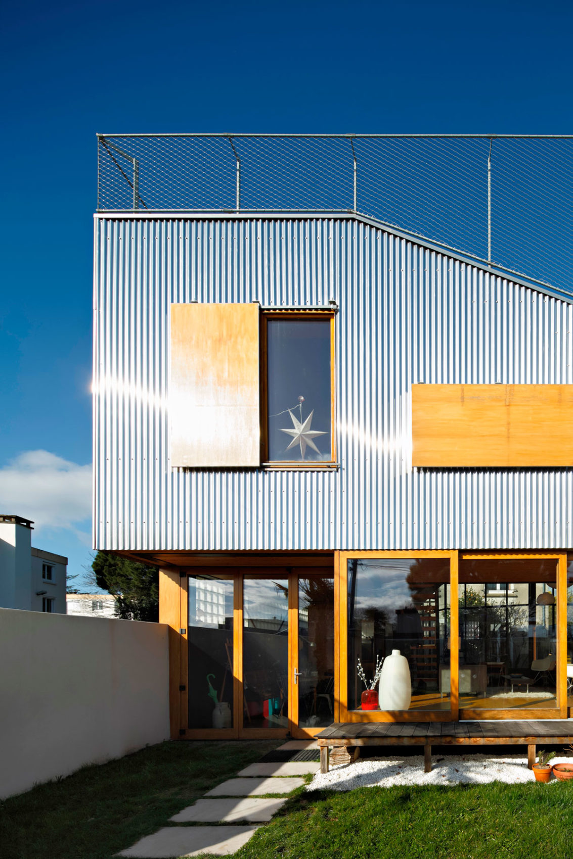 House Extension in Nantes by Mabire Reich Architects (9)