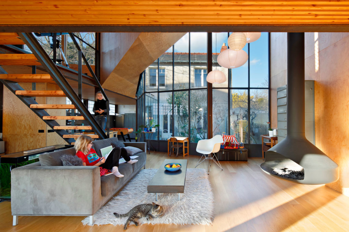 House Extension in Nantes by Mabire Reich Architects (13)