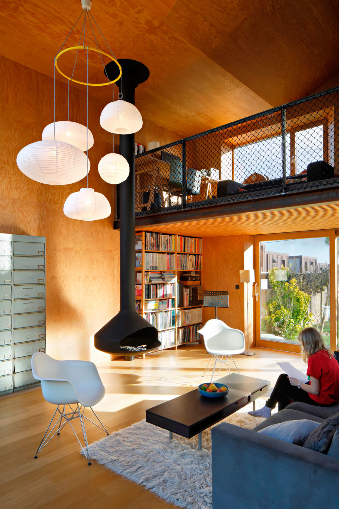 House Extension in Nantes by Mabire Reich Architects (17)