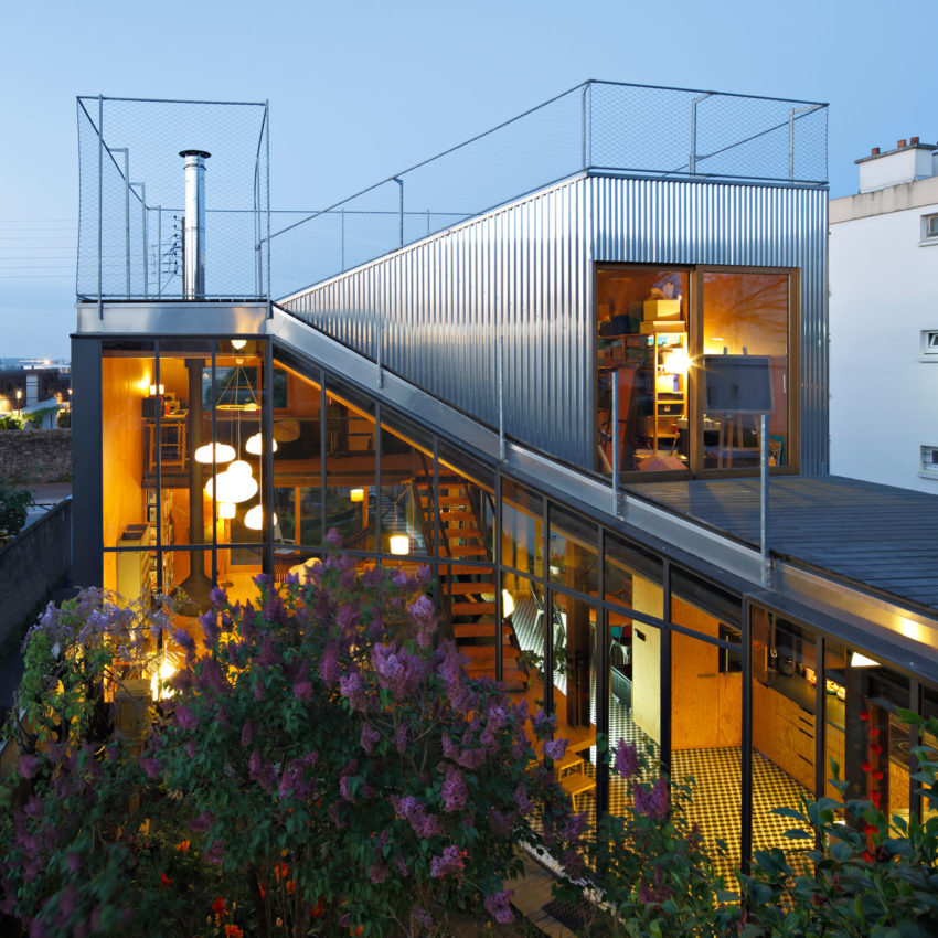 House Extension in Nantes by Mabire Reich Architects (28)