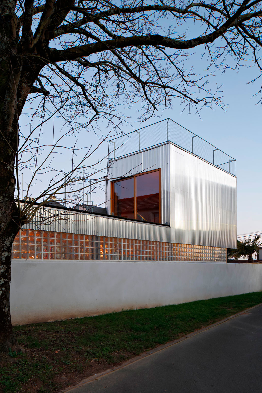 House Extension in Nantes by Mabire Reich Architects (32)