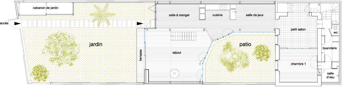 House Extension in Nantes by Mabire Reich Architects (33)