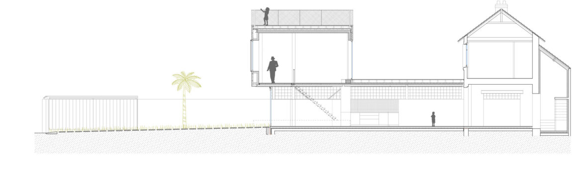 House Extension in Nantes by Mabire Reich Architects (37)