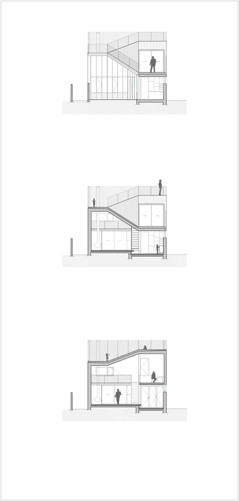 House Extension in Nantes by Mabire Reich Architects (38)