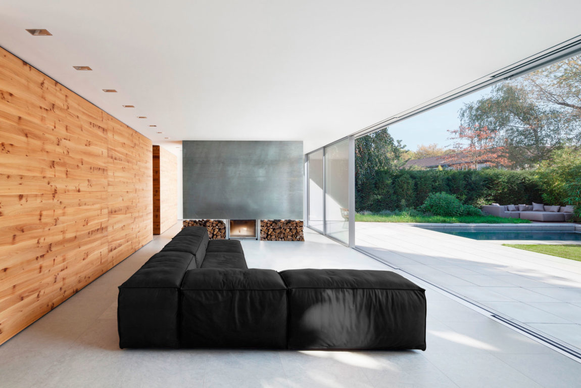 House K by Architekten Wannenmacher + Möller GmbH (2)