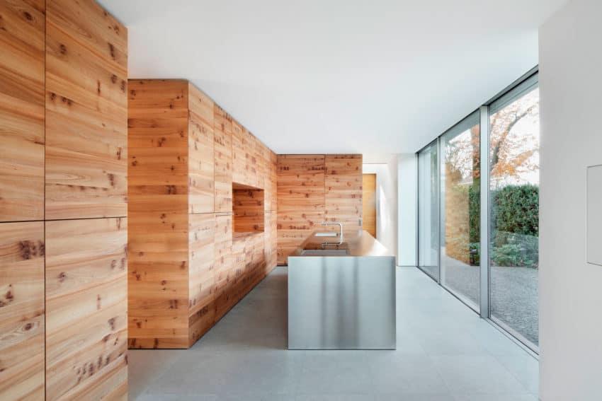 House K by Architekten Wannenmacher + Möller GmbH (7)