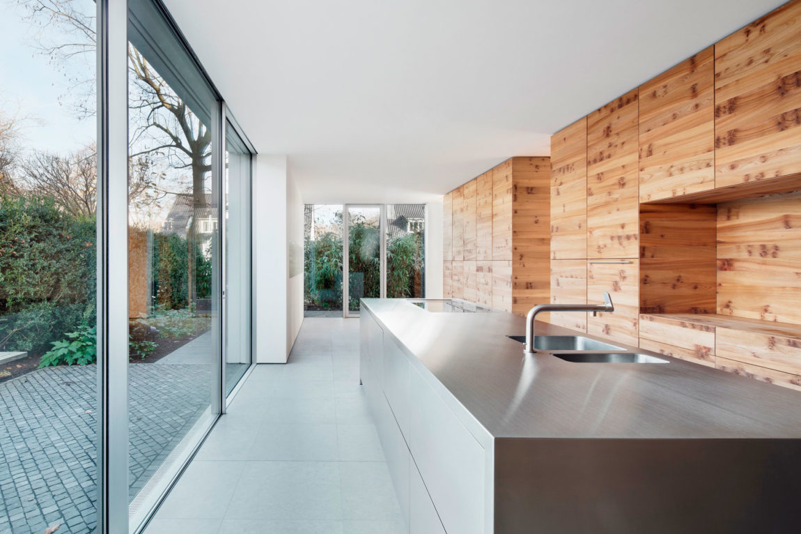 House K by Architekten Wannenmacher + Möller GmbH (8)
