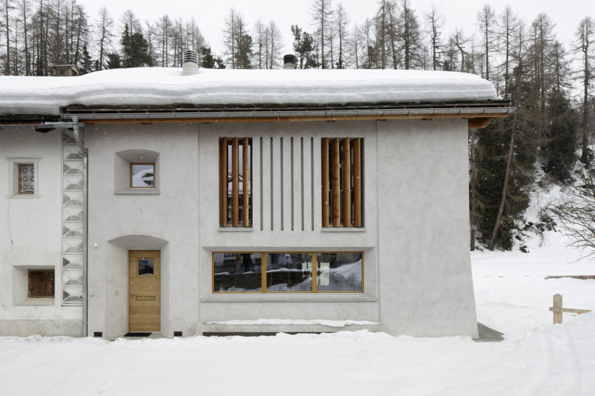 House Renovation in Sils im Engadin by Ruinelli AssArch (3)