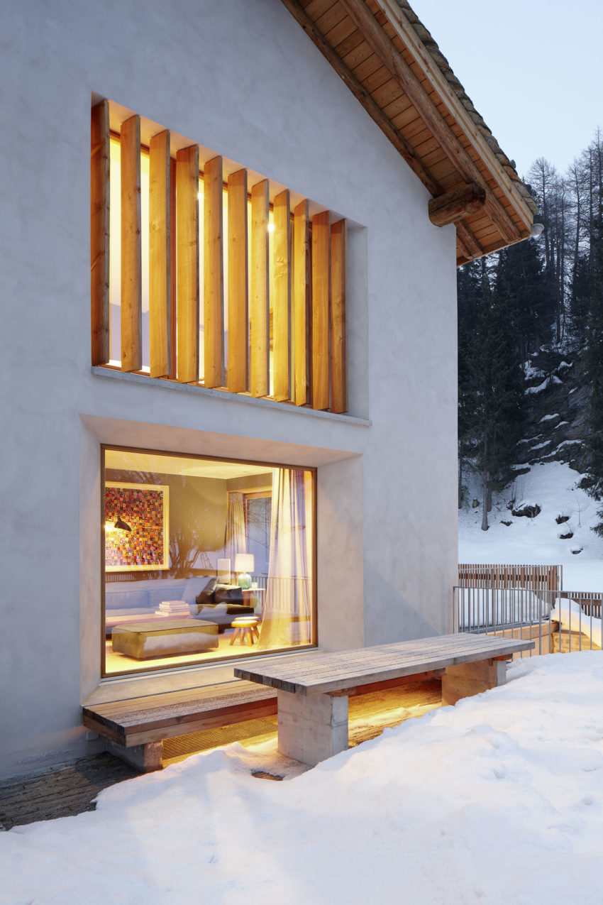 House Renovation in Sils im Engadin by Ruinelli AssArch (4)