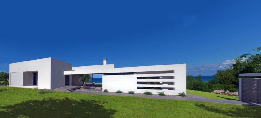House in Zakynthos by Katerina Valsamaki Architects (1)