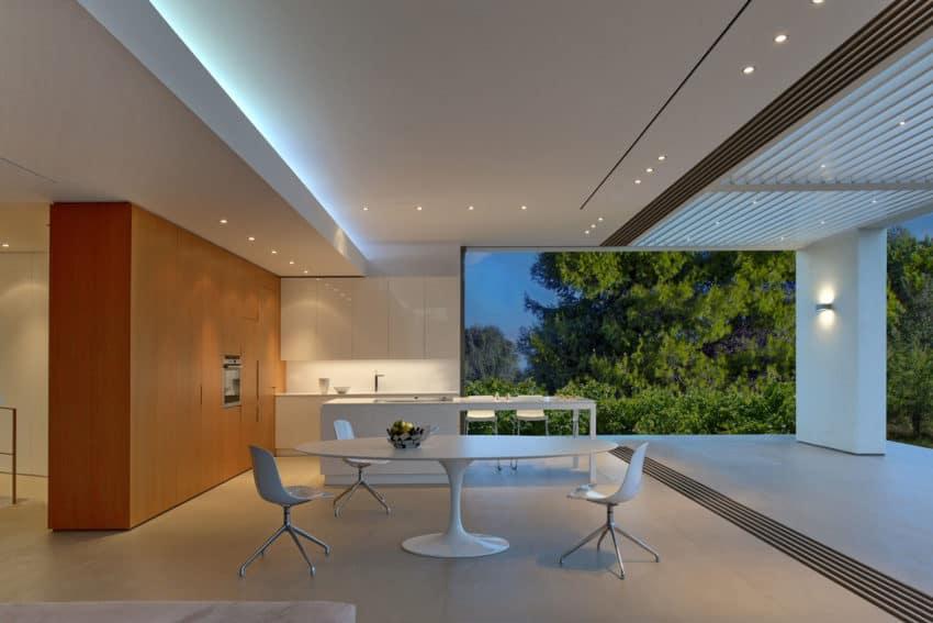 House in Zakynthos by Katerina Valsamaki Architects (12)