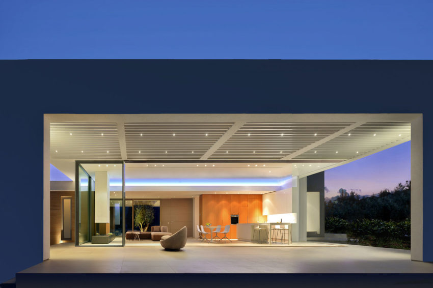 House in Zakynthos by Katerina Valsamaki Architects (14)