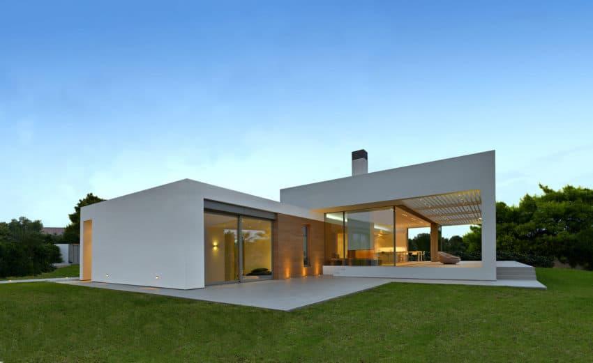 House in Zakynthos by Katerina Valsamaki Architects (16)