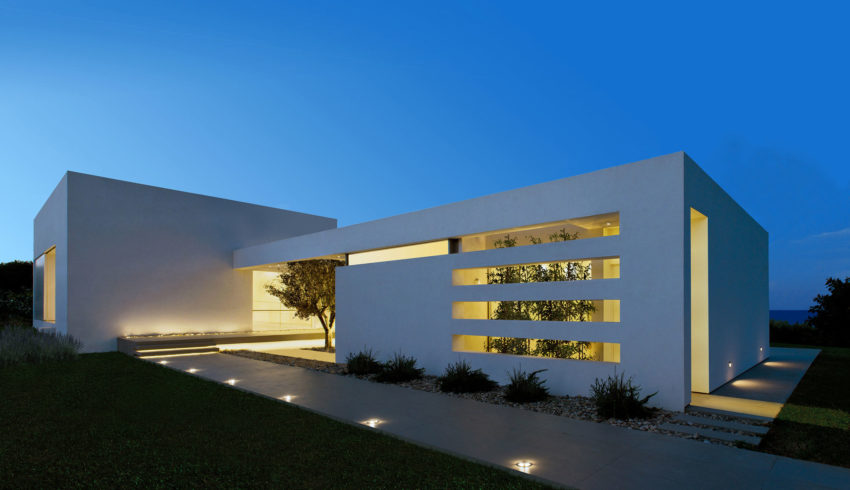 House in Zakynthos by Katerina Valsamaki Architects (18)