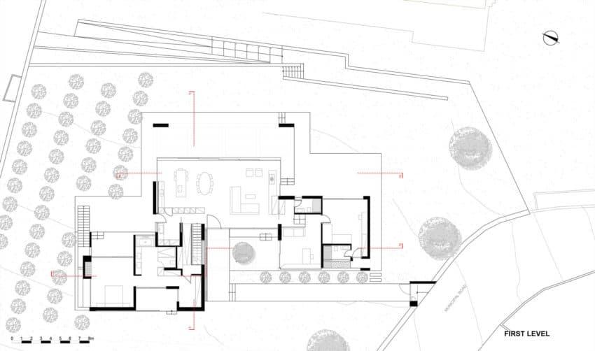 House in Zakynthos by Katerina Valsamaki Architects (19)