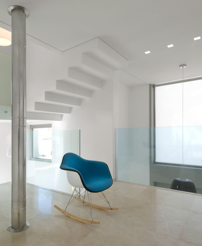 Intersection of Matter by Blumenfeld Moore Architects (10)