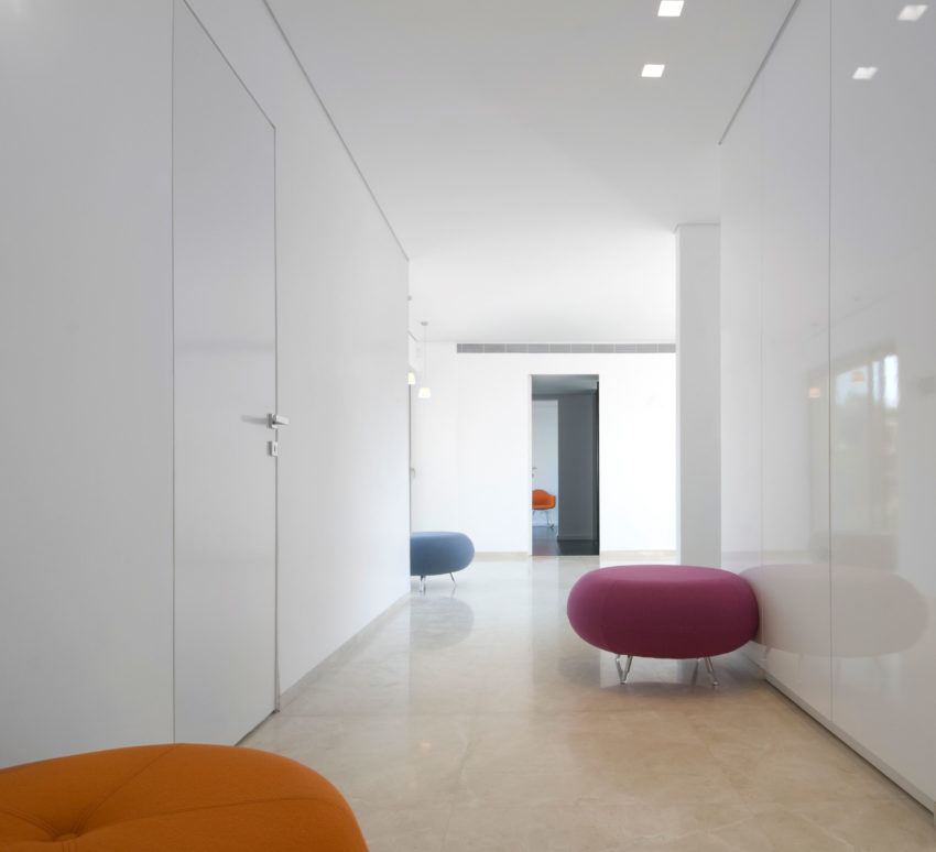 Intersection of Matter by Blumenfeld Moore Architects (13)