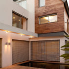 Intersection of Matter by Blumenfeld Moore Architects (22)