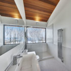 Laurentian Ski Chalet by Robitaille.Curtis (14)