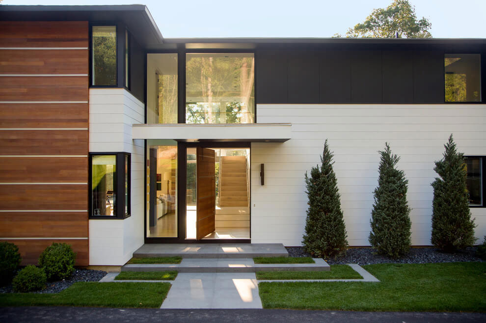 Ledgewood Residence by LDa Architecture & Interiors (2)