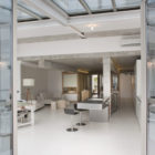 Loft LK by Olivier Chabaud Architectes (2)