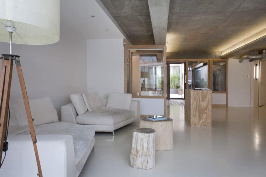 Loft LK by Olivier Chabaud Architectes (3)