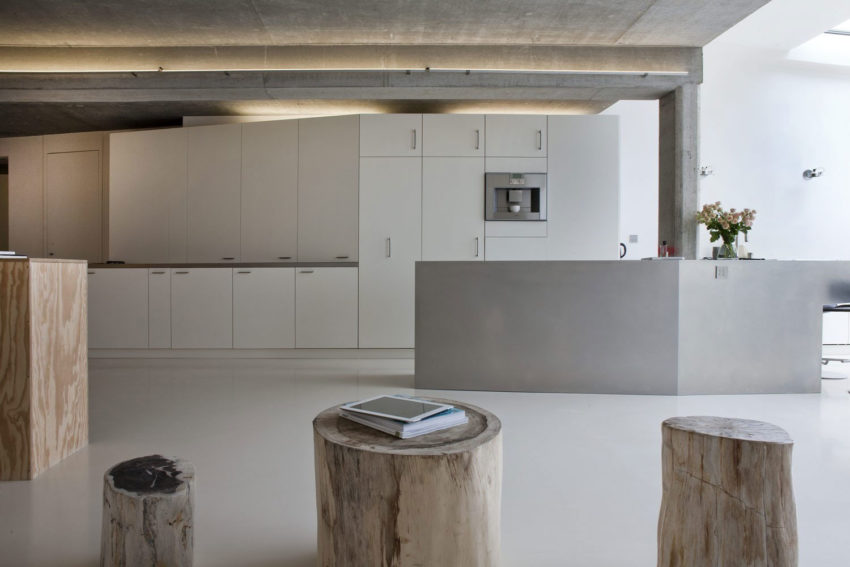 Loft LK by Olivier Chabaud Architectes (4)