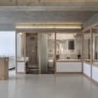 Loft LK by Olivier Chabaud Architectes (6)
