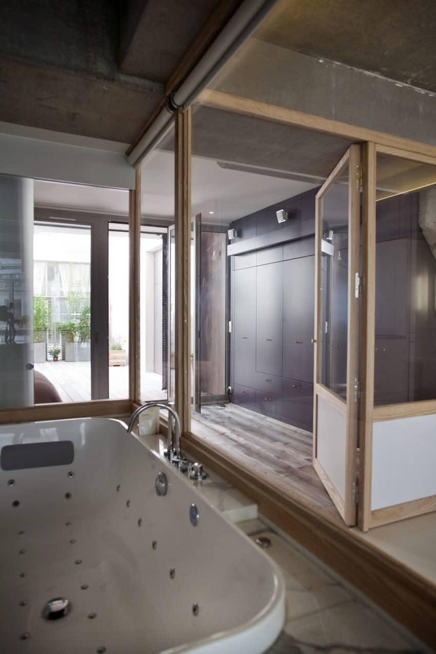 Loft LK by Olivier Chabaud Architectes (12)