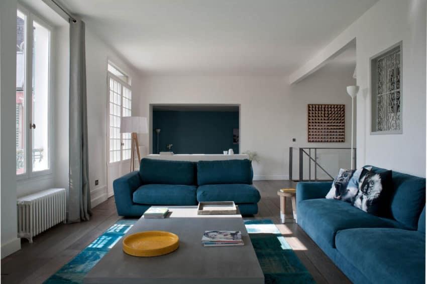 Maison C by Olivier Chabaud Architecte (3)