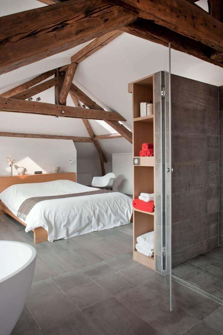 Maison C by Olivier Chabaud Architecte (13)