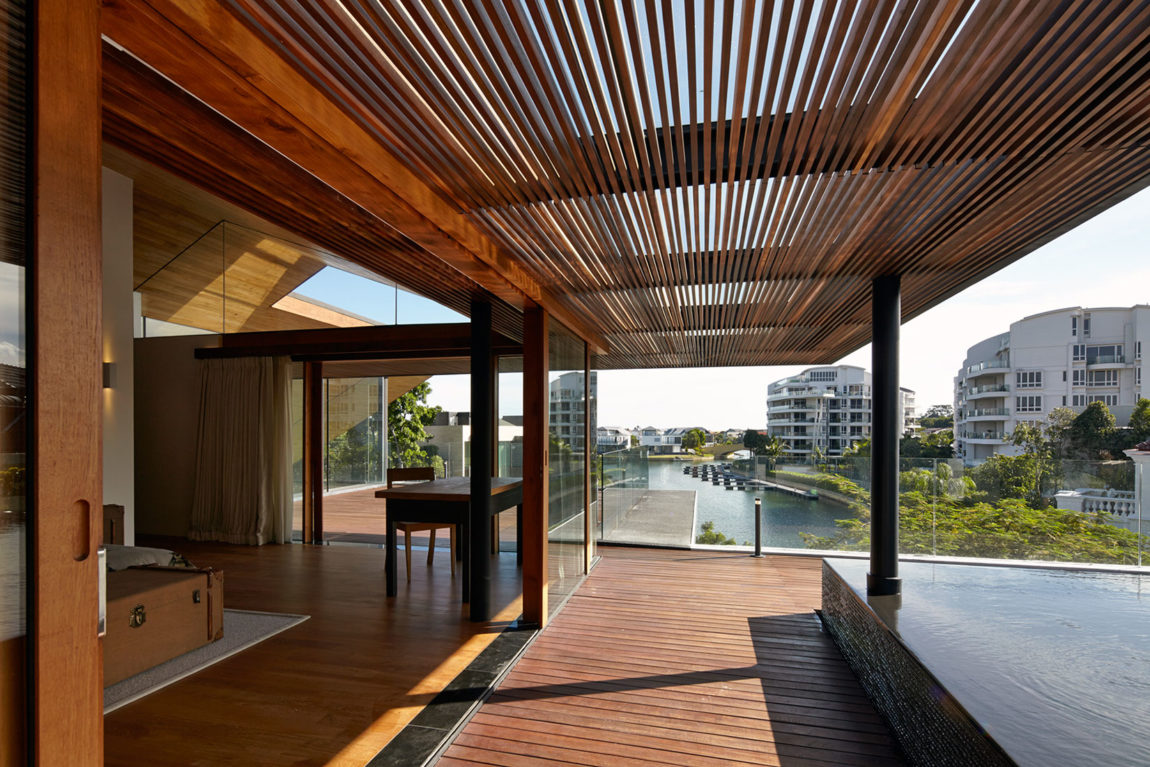 No. 2 by Robert Greg Shand Architects (4)