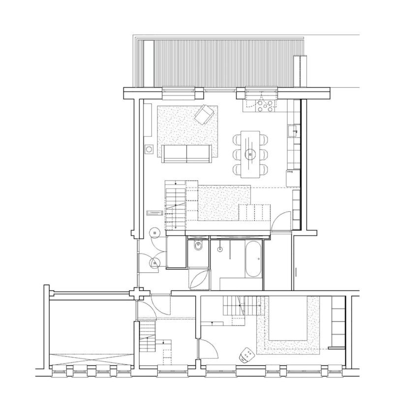 School Conversion 'Ons Dorp' by Standard Std (18)