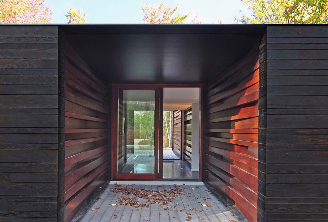 Pleated House by Johnsen Schmaling Architects (4)