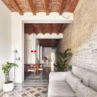 Refurbishment in Eixample by M2ARQUITECTURA (1)